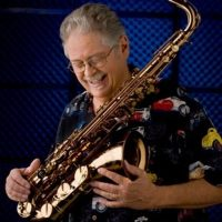 Conversations from the Jazz Cave | Pete Christlieb