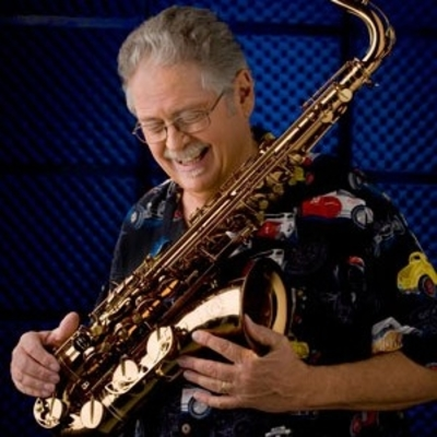 Conversations from the Jazz Cave | Pete Christlieb...