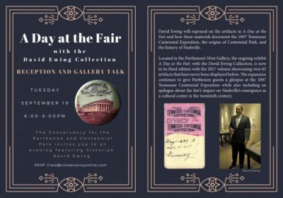 A Day at the Fair with the David Ewing Collection ...
