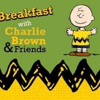 Breakfast With Charlie Brown & Friends