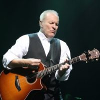 Collin Raye Benefiting Firefighter Behavioral Health Alliance