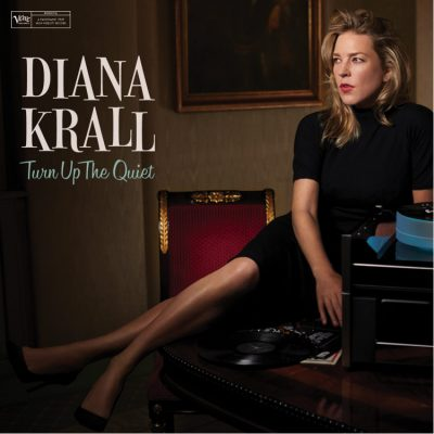 Valentine's Day with Diana Krall at Schermerhorn in Nashville