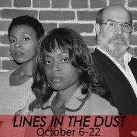 """Lines in the Dust"" by Nikkole Salter"