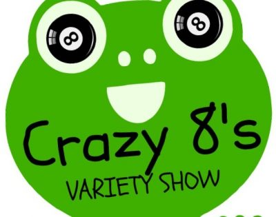 Crazy 8's Variety Show
