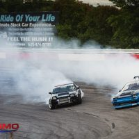 Turismo Drift Competition x SlammedEnuff Car Show