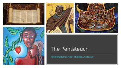 An Introduction to the Old Testament: The Pentateu...