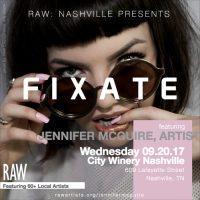RAW Presents Fixate