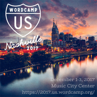 WordCamp US