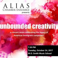 Fall Concert | Unbounded Creativity