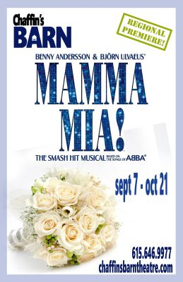 Nashville and Regional Premiere of a Smash Broadwa...