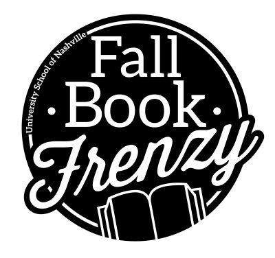 Fall Book Frenzy at the University School of Nashv...