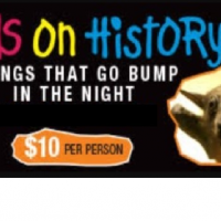 Hands on History: Bump in the Night