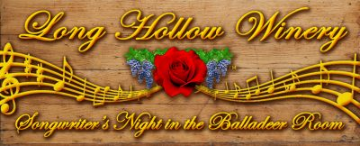 Long Hollow Songwriter's Night
