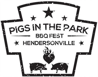 Pigs in the Park BBQ Fest
