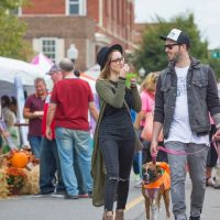 Historic Gallatin's Main Street Festival