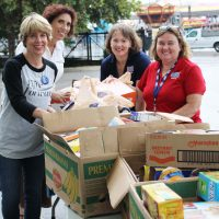 3rd Annual Fill The Truck | A 9/11 National Day of Service and Remembrance Event