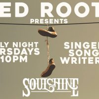 Family Night Presented by Red Roots