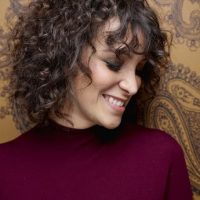 Gaby Moreno in the Lounge