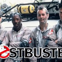 A Movie Gang Halloween Party | Ghostbusters