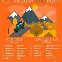 Hot Mulligan with Coldfront