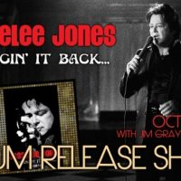 "JesseLee Jones ""Bringin' It Back"" Album Release Sh..."