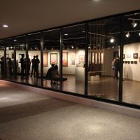 Belmont University | Leu Art Gallery