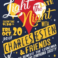 4th Annual Light the Late Night ft. Charles Esten ...