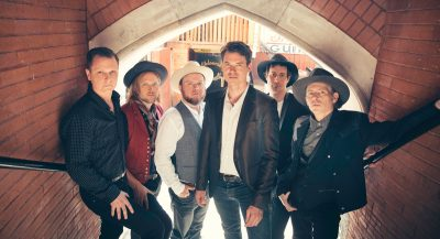 Old Crow Medicine Show's Annual New Years Eve Show | Hits Old & New