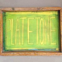 Platetone Printmaking, Paper and Book Arts