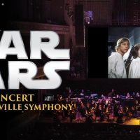 Star Wars: A New Hope | In Concert w/ the Nashville Symphony