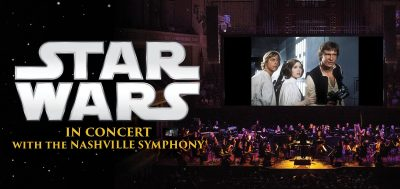 Star Wars: A New Hope | In Concert w/ the Nashvill...