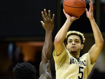 Vanderbilt Men's Basketball vs. Texas A&M