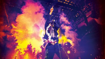 Kid Rock's Greatest Show On Earth Tour