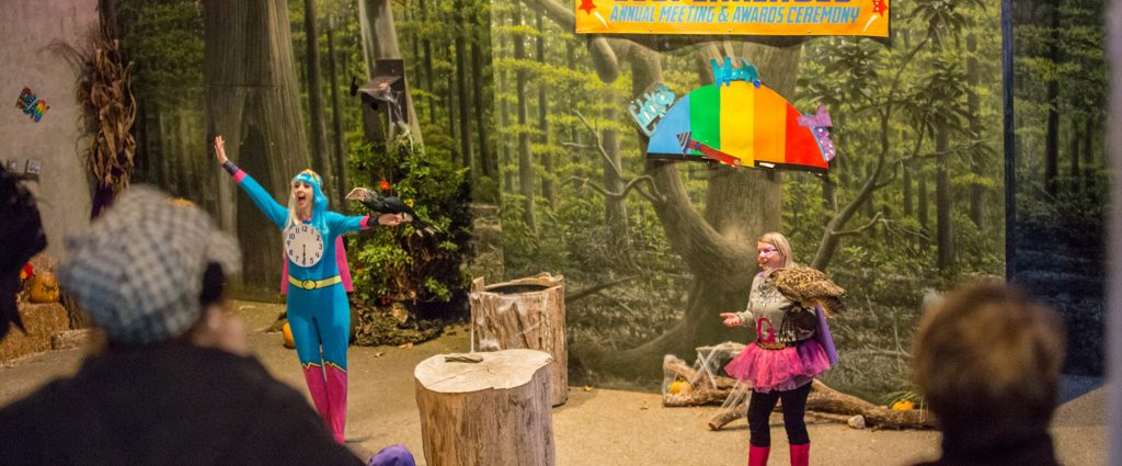 Featured Event: Boo at the Zoo