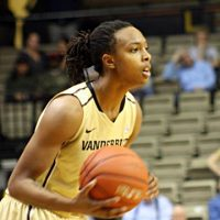 Vanderbilt Women's Basketball vs. Texas A&M