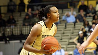 Vanderbilt Women's Basketball vs. Arkansas