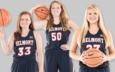 Belmont Women's Basketball vs. Morehead State