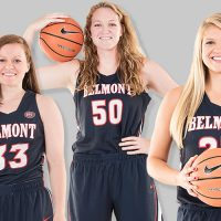 Belmont Women's Basketball vs. Eastern Illinois
