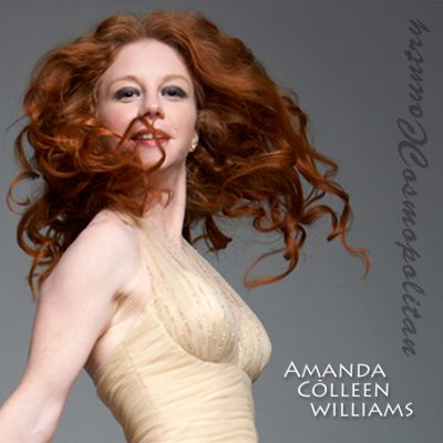 Amanda Colleen Williams