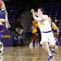 Lipscomb Bisons Men's Basketball vs. Jacksonville