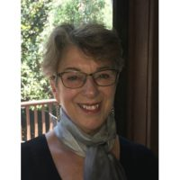 Poet's Corner with Barbara Russell