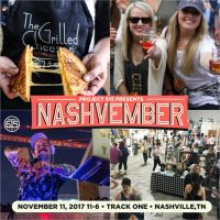 Project 615's 4th Annual Nashvember