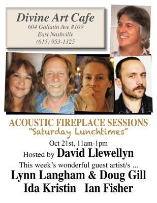 Acoustic Fireplace Sessions
