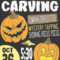 Fall Festival and Pumpkin Carving Contest