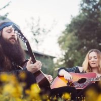 December Winter House Concert Featuring Amanda June & Cole Vosbury
