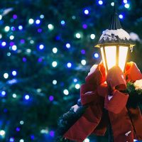 Annual Hendersonville Tree Lighting
