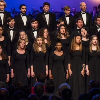 Belmont Chorale & Women's Choir