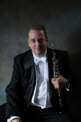 Guest Master Class | Eric Ohlsson, Oboe