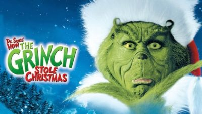 How the Grinch Stole Christmas (PG)