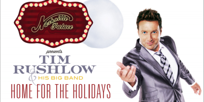 Home for the Holidays with TIjm Rushlow & His ...